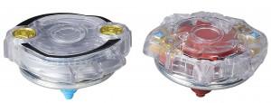 фото Игровой набор волчков Hasbro Beyblade, 2 в 1 (B9491) #6