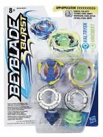Игровой набор волчков Hasbro Beyblade, 2 в 1 (B9491)