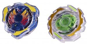 фото Игровой набор волчков Hasbro Beyblade, 2 в 1 (B9491) #8