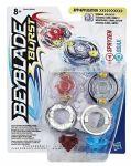Игровой набор Hasbro Beyblade Burst: 2 волчка 'Spryzen and Odax Спрайзен и Одакс' (B9491/B9493)