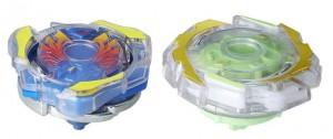 фото Игровой набор Hasbro Beyblade Burst: 2 волчка 'Valtryek and Unicrest Волтраек и Юникрест' (B9491/B9492) #2