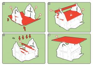 фото страниц Ферма (книга + 3D модель для сборки) #6