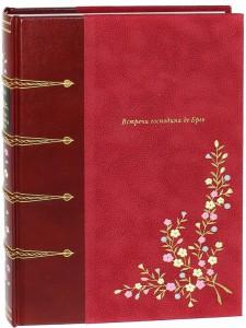 Книга Встречи господина де Брео
