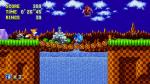 скриншот Sonic ManiaPlus Nintendo Switch #2