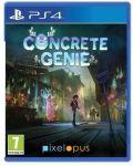 игра Concrete Genie PS4