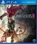 скриншот Darksiders 3 PS4 - Русская версия #4