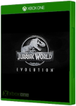 игра Jurassic World Evolution (Xbox One)