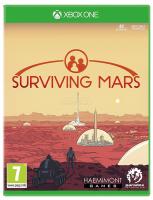 игра Surviving Mars (Xbox One)