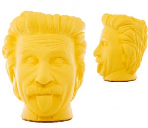 Подарок Скульптура-органайзер 'Эйнштейн'