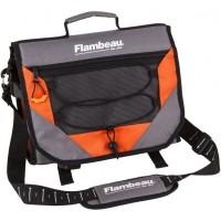 Сумка рыболовная наплечная FLAMBEAU (R43S)