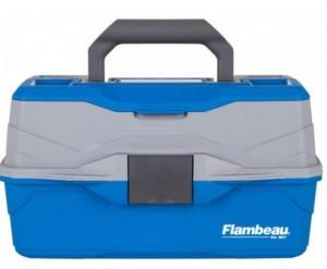 Ящик для рыболовных принадлежностей Flambeau 36х21,6х19см (6382TB)