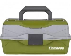 Ящик для рыболовных принадлежностей Flambeau 38х21х16,5см (6381TB)