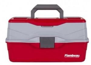 Ящик для рыболовных принадлежностей Flambeau 42х23,5х21,6см (6383TB)