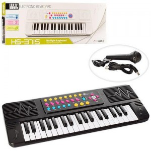 Детский синтезатор (HS3715-22A)