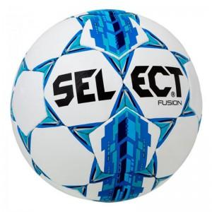 Мяч футбольный Select 'Fusion', 4 размер (085500)