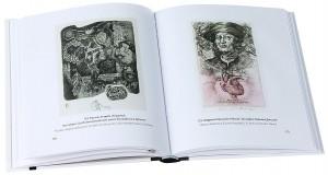 фото страниц Занимательная медицина в картинках для врачей и сочувствующих им граждан. Медицинский экслибрис. В 2-х томах #3