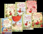 Книга Земляничная фея (суперкомплект из 7 книг)