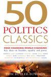 Книга 50 класичних творів видатних політиків