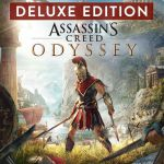 Игра Ключ для Assassin's Creed Odyssey: Deluxe Edition + DLC - RU