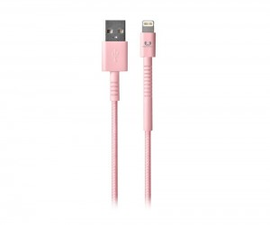фото Кабель Fresh 'N Rebel Fabriq Lightning Cable 3m Cupcake (2LCF300CU) #3