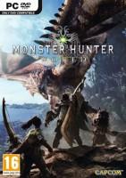 Игра Ключ для Monster Hunter: World - RU