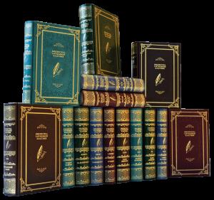 Книга Библиотека зарубежной классики. 3000 лет в 100 томах (коллекционное издание)