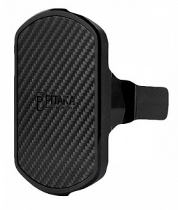 Подарок Автодержатель Pitaka Magnetic Mount Qi Car Vent Black (CM001Q)
