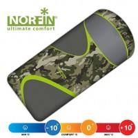 Спальный мешок Norfin SCANDIC COMFORT PLUS 350 (NC-30216)