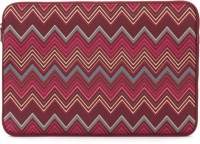 Чехол Griffin Chevron Sleeve Ruby for MacBook Air 11' (GB35847)