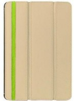 Чехол-книжка Teemmeet Smart Cover Beige for iPad mini 3/iPad mini 2/iPad mini (SM03363501)
