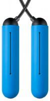 Силиконовые накладки на ручки для скакалки Tangram Soft Grip Blue