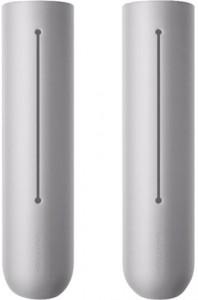 Силиконовые накладки на ручки для скакалки Tangram Soft Grip Neutral
