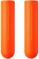 Силиконовые накладки на ручки для скакалки Tangram Soft Grip Orange