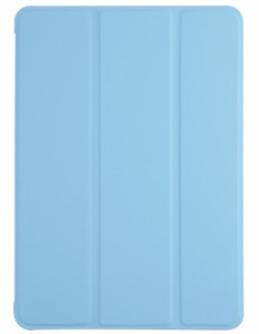 Чехол-книжка Skech Flipper Case Blue for iPad Air (IPD5-FP-BLU)