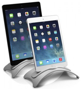Подарок Подставка Twelvesouth Stand BookArc for all iPad/iPad mini (TWS-12-1301)