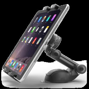 Автодержатель для планшета iOttie Easy Smart Tap 2 Universal Black (HLCRIO141)