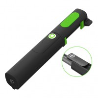 Подарок Монопод для селфи iOttie MiGo Mini Selfie Stick Black (HLMPIO120BK)