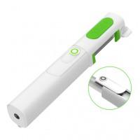 Подарок Монопод для селфи iOttie MiGo Mini Selfie Stick White (HLMPIO120WH)