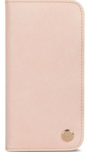 Подарок Чехол Moshi Overture Wallet Case Luna Pink for iPhone X (99MO101303)