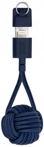 фото Кабель синхронизатор Native Union Key Cable Lightning Marine (KEY-KV-L-MAR) #3