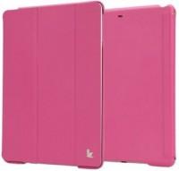 Обложка Jisoncase Executive Smart Case для iPad Air Rose (JS-ID5-01H33)