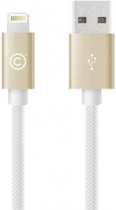 Кабель Lab.C Lightning Starp Cable A.L Champagne Gold (1.2 m) (LABC-505-GL_N)