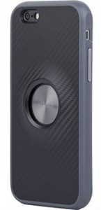 фото Чехол Moshi Endura Protective Case Carbon Black for iPhone 6/6S (99MO086001) #4