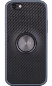 фото Чехол Moshi Endura Protective Case Carbon Black for iPhone 6/6S (99MO086001) #2