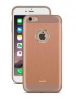 Чехол Moshi iGlaze Armour Metallic Case Sunset Copper (99MO080303)