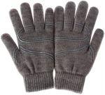 Подарок Сенсорные перчатки Moshi Digits Touch Screen Gloves Dark Gray L (99MO065031)