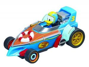фото Автотрек Carrera First Микки и гонки роадстеров, длина трассы 2.4м (CR-20063012) #2