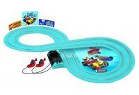 Автотрек Carrera First Микки и гонки роадстеров, длина трассы 2.4м (CR-20063012)