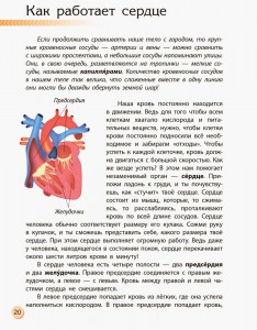 фото страниц Человек и его тело #6