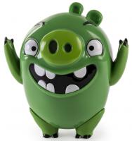 фигурка Коллекционная фигурка делюкс Spin Master Angry Birds свинки (SM90510-4)